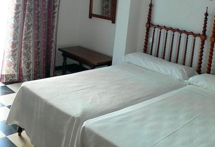 Doppelzimmer-hostal-casbombu-mallorca